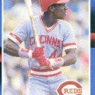 1988 Donruss 369 Eric Davis
