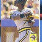 1988 Donruss 572 Darnell Coles