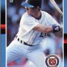 1988 Donruss 615 Scott Lusader