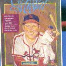 1988 Donruss 641 Stan Musial PUZ
