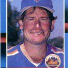 1988 Donruss 642 Doug Sisk