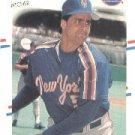 1988 Fleer 134 Sid Fernandez