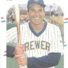 1988 Fleer 167 Steve Kiefer