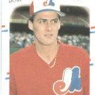 1988 Fleer 197 Randy St.Claire