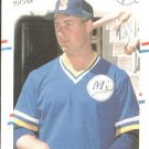 1988 Fleer 372 Mike Campbell