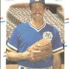 1988 Fleer 374 Lee Guetterman