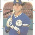 1988 Fleer 389 Dave Valle