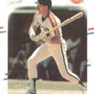 1988 Fleer 439 Alan Ashby