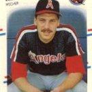 1988 Fleer 490 Willie Fraser UER