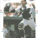 1988 Fleer 56 Mike Heath