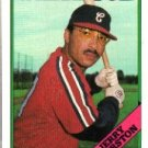 1988 Topps 281 Jerry Hairston