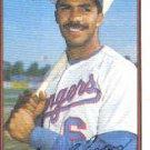 1989 Bowman 236 Cecil Espy