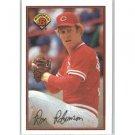 1989 Bowman 303 Ron Robinson