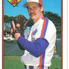 1989 Bowman 355 Kevin Gross
