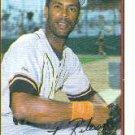 1989 Bowman 475 Ernie Riles