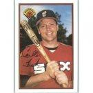 1989 Bowman 62 Carlton Fisk