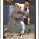 1989 Bowman 80 Tom Candiotti