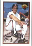 1989 Bowman 86 Brook Jacoby