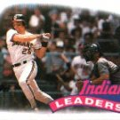 1989 Topps 141 Brook Jacoby TL