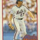 1989 Topps 182 Bob McClure