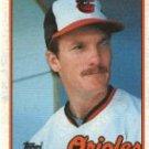 1989 Topps 546 Mark Williamson