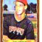 1990 Columbus Mudcats 1352 Luis Gonzalez ( Baseball - Minor Leagues Cards )