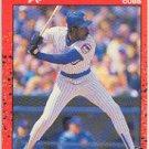 1990 Donruss 223 Andre Dawson