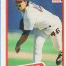 1990 Fleer 547 Steve Rosenberg
