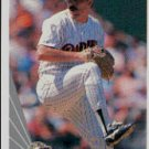 1990 Fleer Update 83 Wayne Edwards RC