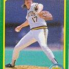 1990 Score 21 Bob Walk