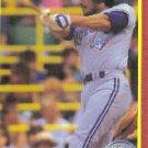 1990 Score 286 George Bell
