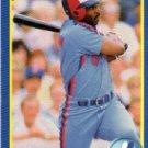 1990 Score 479 Wallace Johnson