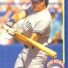 1990 Score 602 Hal Morris