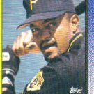 1990 Topps 168 Jose Lind