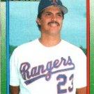 1990 Topps 308 Jose Guzman