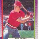 1990 Topps 533 Tim Jones