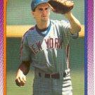 1990 Topps 58 Keith Miller