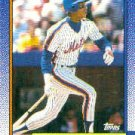 1990 Topps 600 Darryl Strawberry