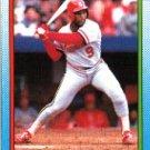 1990 Topps 725 Terry Pendleton