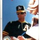 1990 Upper Deck 151 Rick Honeycutt