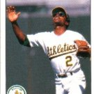1990 Upper Deck 154 Tony Phillips