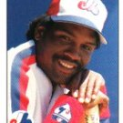 1990 Upper Deck 177 Tim Raines