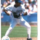 1990 Upper Deck 183 Willie Randolph