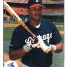 1990 Upper Deck 347 Carlos Martinez UER