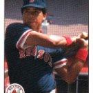 1990 Upper Deck 465 Carlos Quintana UER/(Internatinoal)