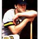 1990 Upper Deck 536 Andy Van Slyke