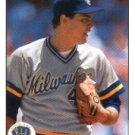 1990 Upper Deck 629 Bill Wegman
