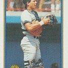1991 Bowman 171 Jim Leyritz
