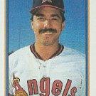 1991 Bowman 189 Rafael Montalvo RC
