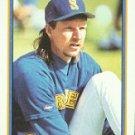1991 Bowman 253 Randy Johnson